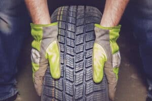 The Quickest and Easiest Ways to Check If a Tyre Is Worn Out