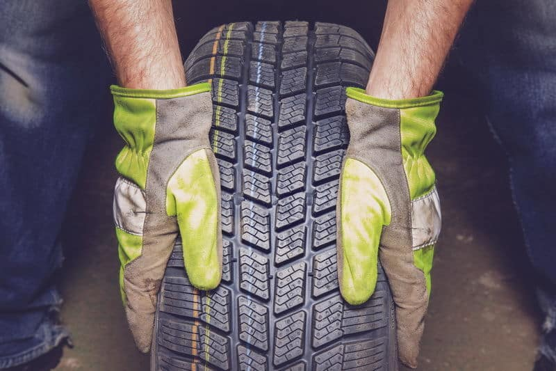 How to Check If Your Tyres Are Worn Out